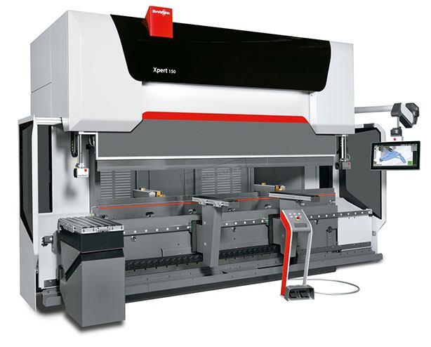 Оборудование Bystronic Xpert 150/3100