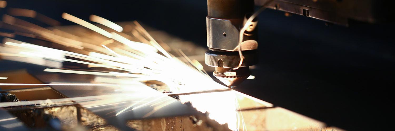 Що таке лазерна різка металу