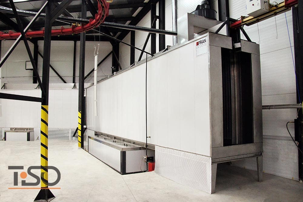 Порошковая покраска бетона расширяющиеся бетоны